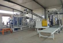 银马全自动免烧砖机设备厂家服务细则