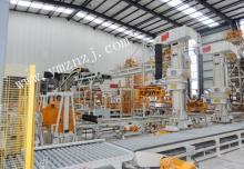 免烧砖机厂家分析高品质免烧砌块的打造要点