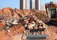 如何利用建筑垃圾制砖机制自保温砖?