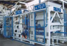 粉煤灰砌块砖机设备基础的设计要求