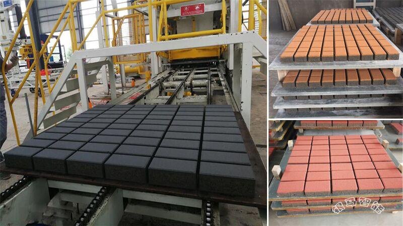 免烧砖生产设备
