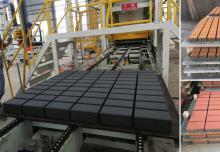 政府出台行业标准为免烧砖生产设备开拓了市场