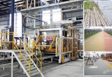 水泥砖机械设备绿色生态缔造者