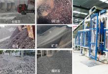 """水泥砖机械设备生态环境""""修复师"""""""