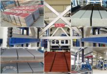 水泥砖生产线:水泥砖的工艺与养护方法