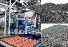 生态透水砖设备:精准治污环保再生