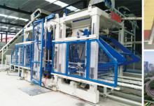 建筑垃圾制砖机:建筑垃圾再生利用是西安的生态建设