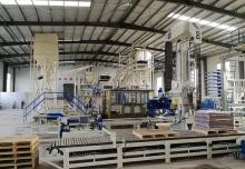 制砖成型机:正确安装调试皮带运输机能够提升生产效率