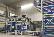 制砖成型机生产透水砖的制备方法有哪些?
