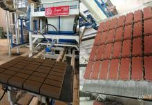 全自动免烧砖设备:减速机在使用过程中常见问题有哪些