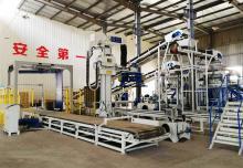 免烧砖制砖机生产线:空气混入会对液压泵造成哪些损坏?