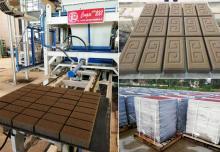 水泥砖制砖设备:文化生态保护与生态文明建设应同步前进