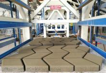河道护坡砖机:摆线针轮减速机组装的重难点