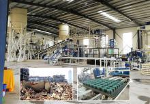 植草砖制砖机:建筑垃圾资源三大应用领域有哪些?