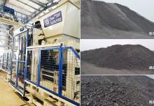 路面砖制砖设备:城乡垃圾处理三大技术处理模式