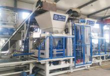 生态制砖机:防止和消除输送带跑偏的措施