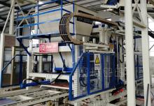 全自动免烧砖机配套减速机的基本功能和工作原理!