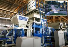 控制设备精密封件可以控制静压砖机设备液压泄露故障吗?