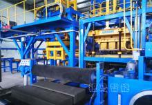 静压砖机设备之垃圾资源的创新处理方式!