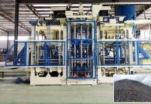 海绵透水砖生产线液压系统溢流阀的作用有哪些?