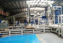 透水砖机设备:联合国官员为中国四年环保成绩举手称赞!