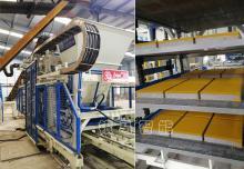 水泥砖全自动砖机:皮带传输机容易被忽略的故障