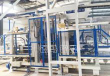 影响免烧砖机设备产量的因素有哪些?