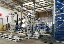 环保透水砖生产线液压系统液压阀选择五大盘点!