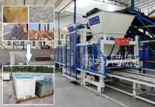 工业废渣制砖机冷却系统高温应如何处理?