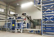 免烧砖机设备机械因润滑造成的故障有哪些?