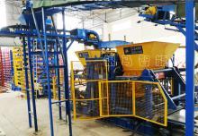 全自动免烧砖机生产线的安全工作要求有哪些?