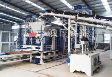 全自动透水砖设备液压系统元件故障原因有哪些?