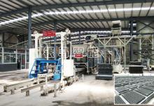 新建全自动免烧砖机工厂设备选择要注意什么?