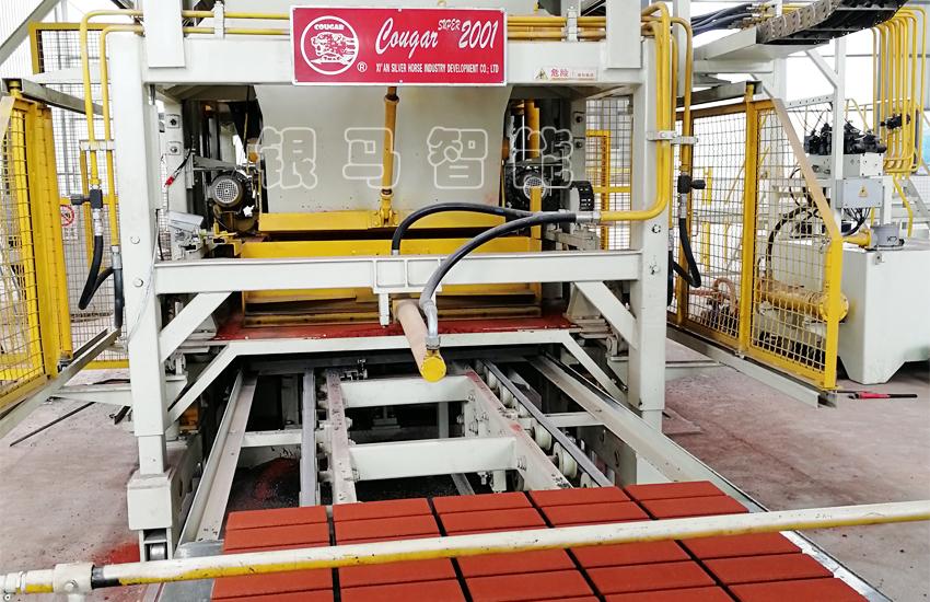 新建全自动免烧砖机制砖工厂缺一不可的条件