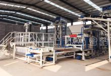 尾矿渣制砖机的自检保护以及配套离心泵最小流量的作用!