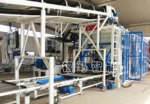 建筑垃圾再生制砖机:浅谈液压泵和减速机损坏原因!
