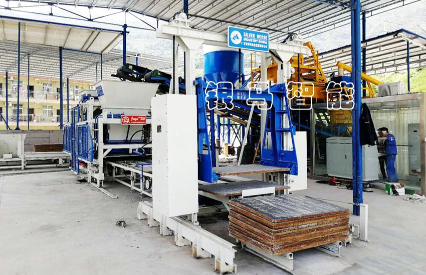 全自动免烧砖机配套电机安装三大要素及安全生产注意事项