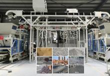 全自动免烧砖机设备:银马用产品及服务赢用户口碑
