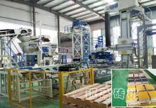 环保制砖设备生产线三大故障,你属于哪个?