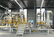 免烧砖机设备生产工艺及功能分析